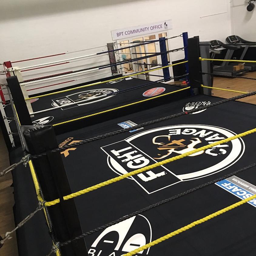 Prime Boxing intro