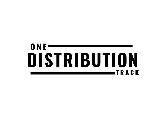 1 Track Distribution