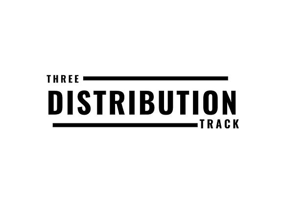 3 Track Distribution