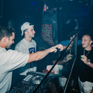 Lil Benzy x Armentani Bros Live In Philadelphia | June 2021