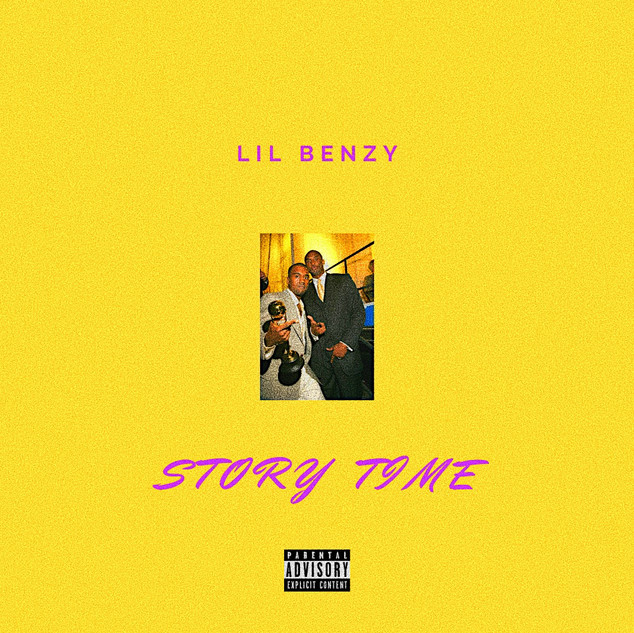 Lil Benzy - Story Time