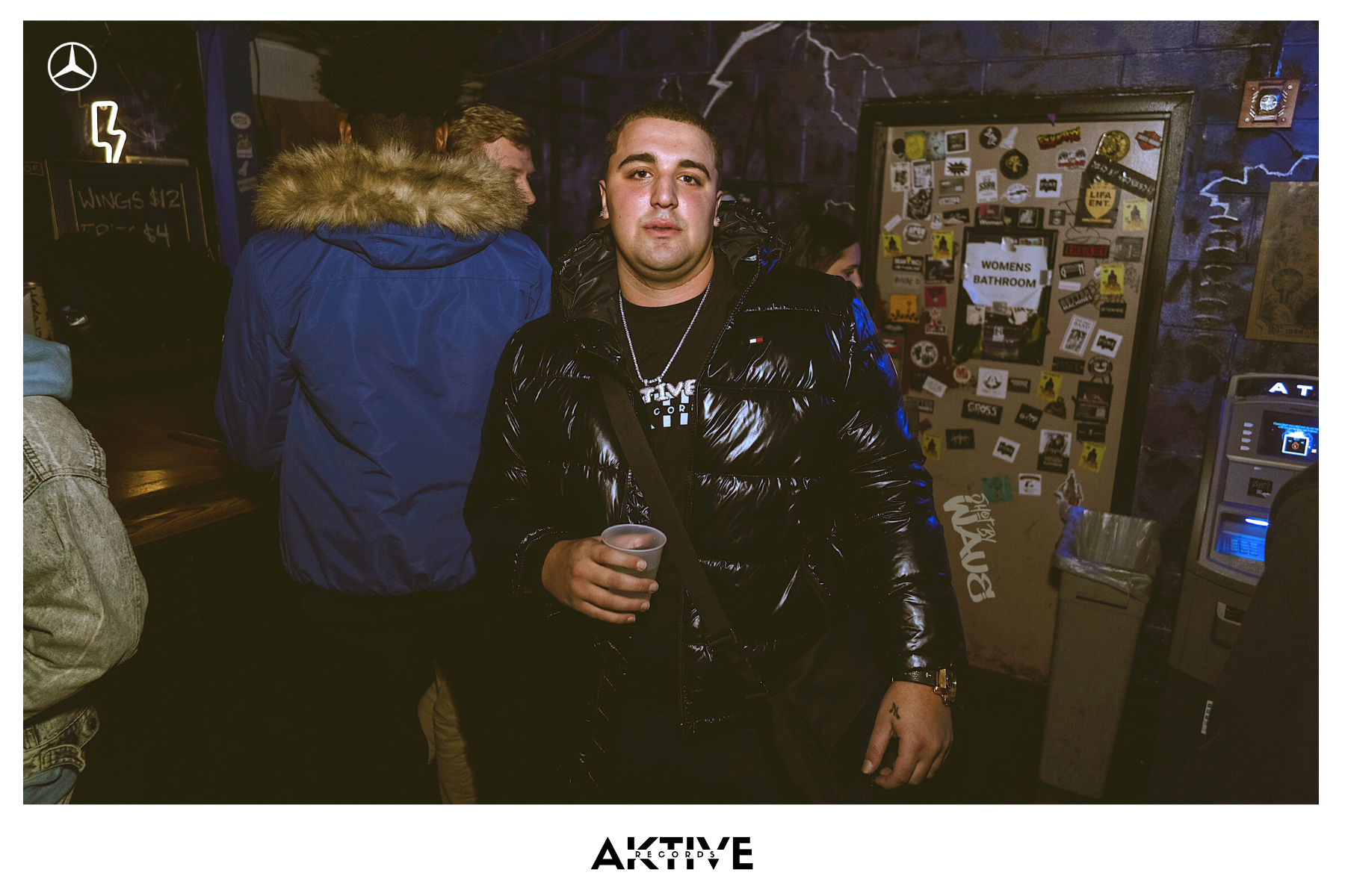 Gio Kay | Aktive Records