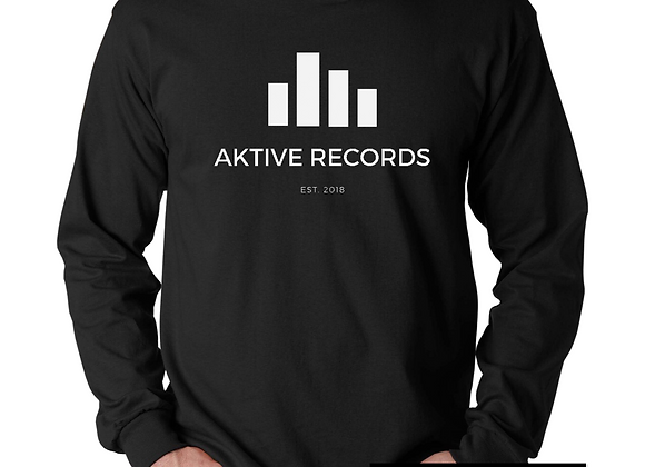 Aktive Levels Long Sleeve