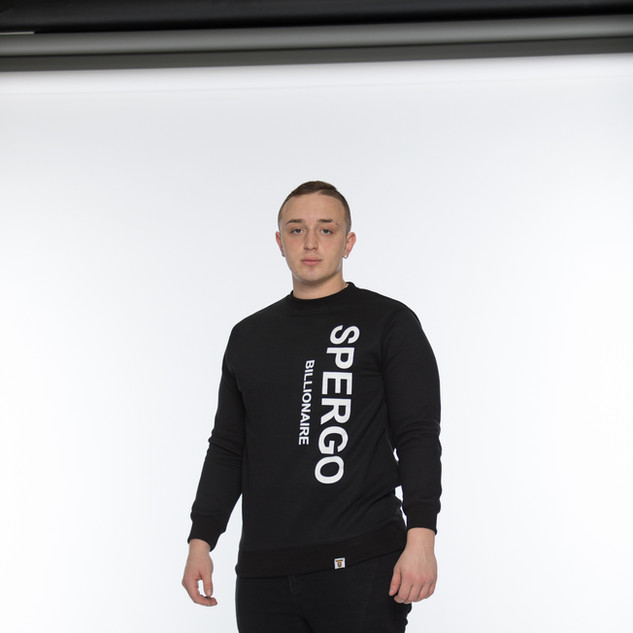 LIl Benzy x Spergo Spring Collection 2020