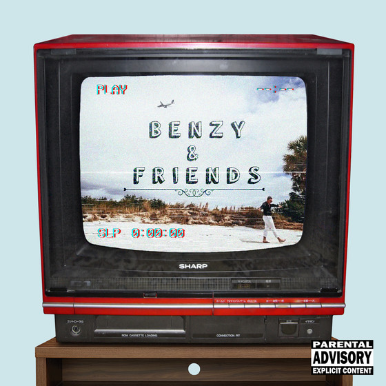"Lil Benzy Releases Debut Project ""Benzy & Friends"""