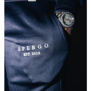 Lil Benzy x Spergo Winter 2020