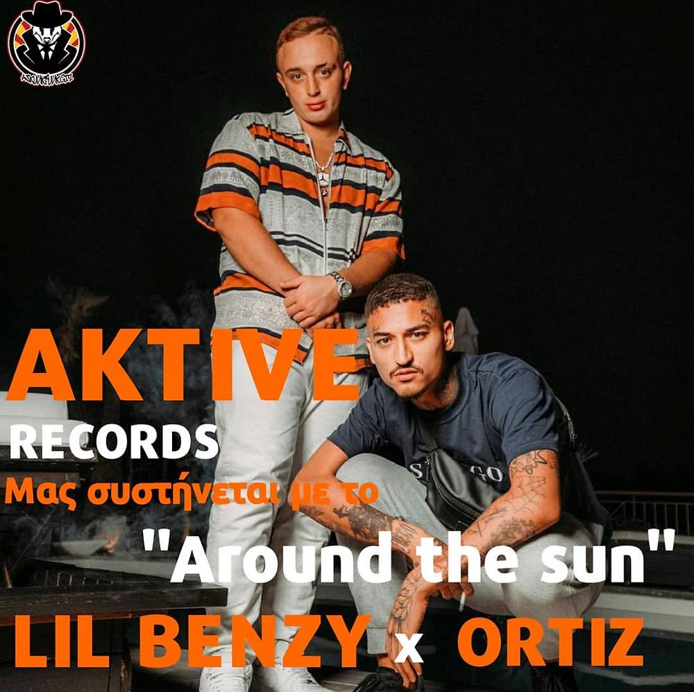 Lil Benzy | AskunkFunk Repost (January 12, 2021)