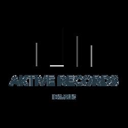 Aktive Records Black Transparent Levels
