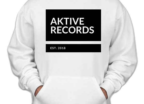 Aktive Established Hoodie