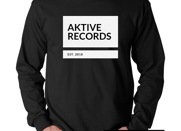 Aktive Established Long Sleeve