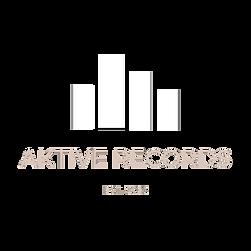 Aktive Records White Transparent Levels
