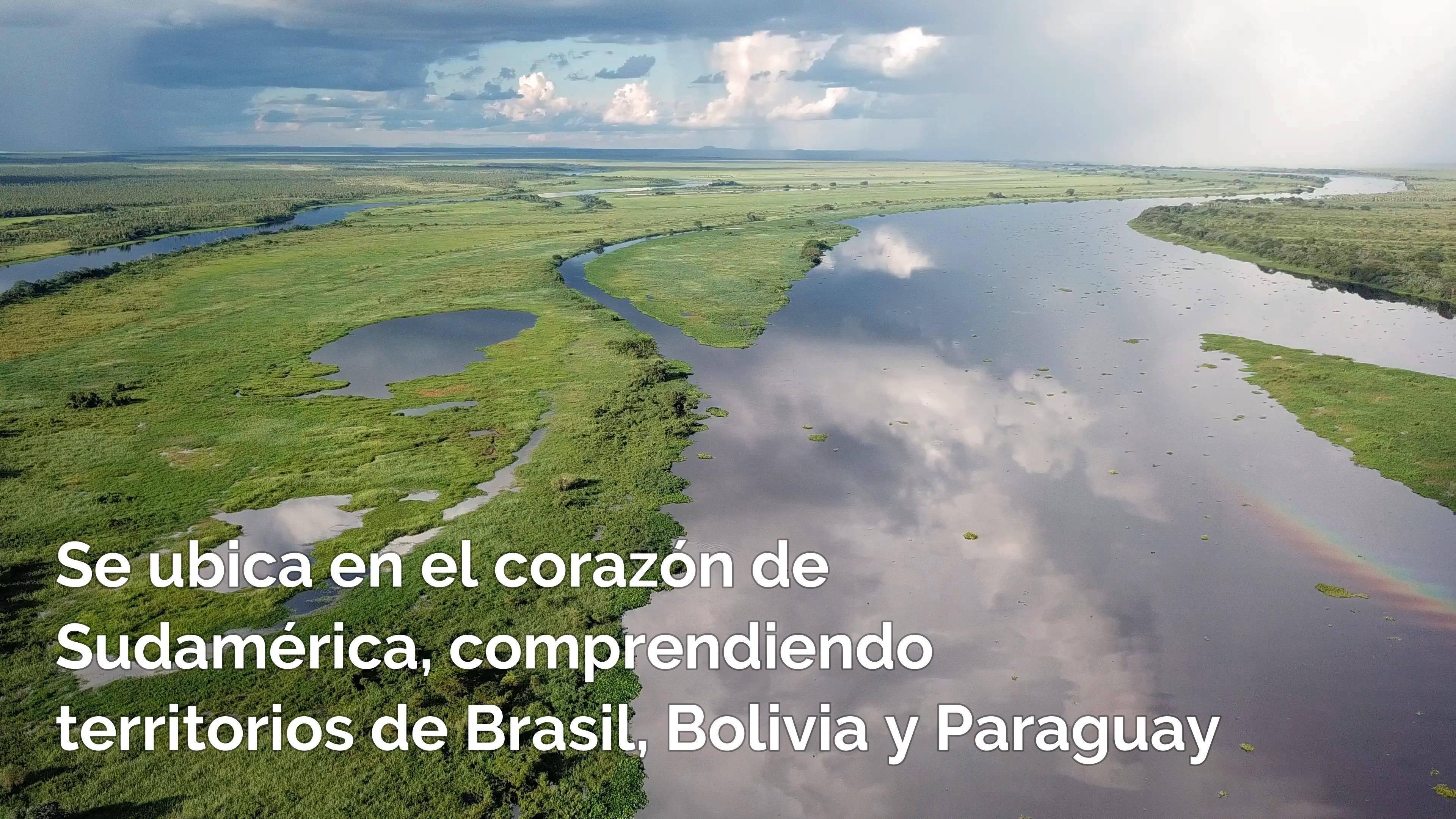 Reserva Pantanal Paraguayo