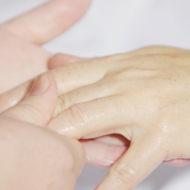 Hand & Foot 'M' Technique® ONLINE Course