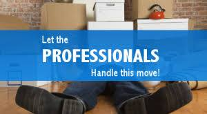Local Professional Movers and Long Distance Moving Company