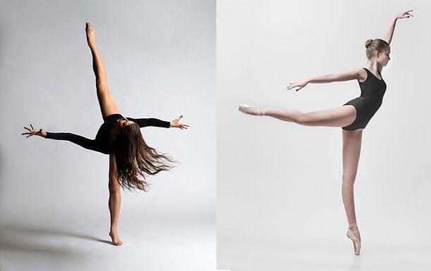SUMMER Dance Intensive - BALLET & CONTEMPORARY