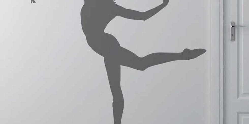 Next Generation Dance Intensive