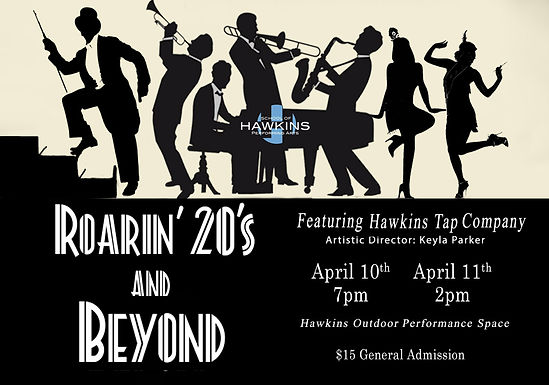 The Roarin' 20s and Beyond