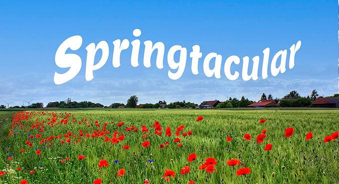 Springtacular