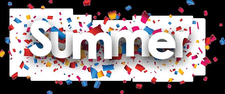 Summer confetti shutterstock_444903628 -