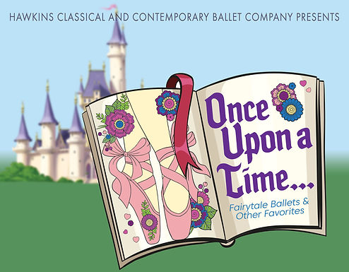Once Upon a Time....Storybook Ballets and Other Favorites
