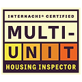 InterNACHI Certified Multi Unit Housing Inspector