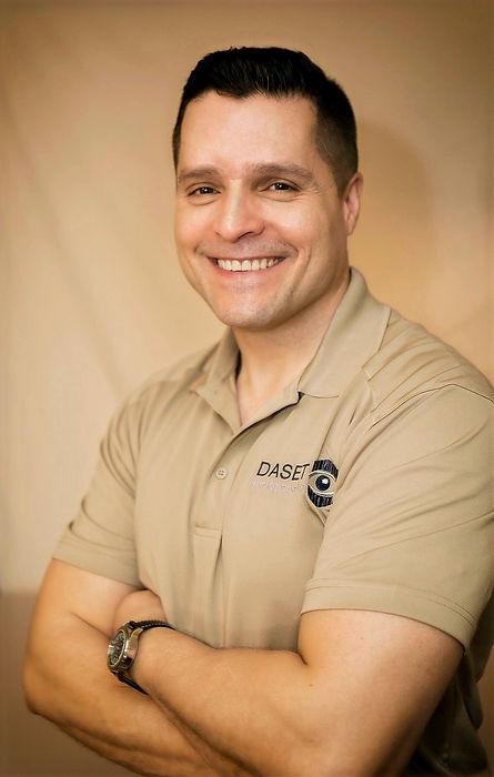 Daniel Medina / DASET Home Inspections