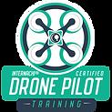 InterNACHI Certified Drone Pilot