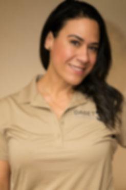 Liset Medina / DASET Home Inspections