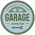 InterNACHI Certified Garage Inspector