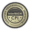 InterNACHI Certified Professional Home Inspector