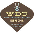 InterNACHI Certified Wood Destroying Organisms Insect Inspector
