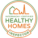 InterNACHI Certified Healthy Homes Inspector