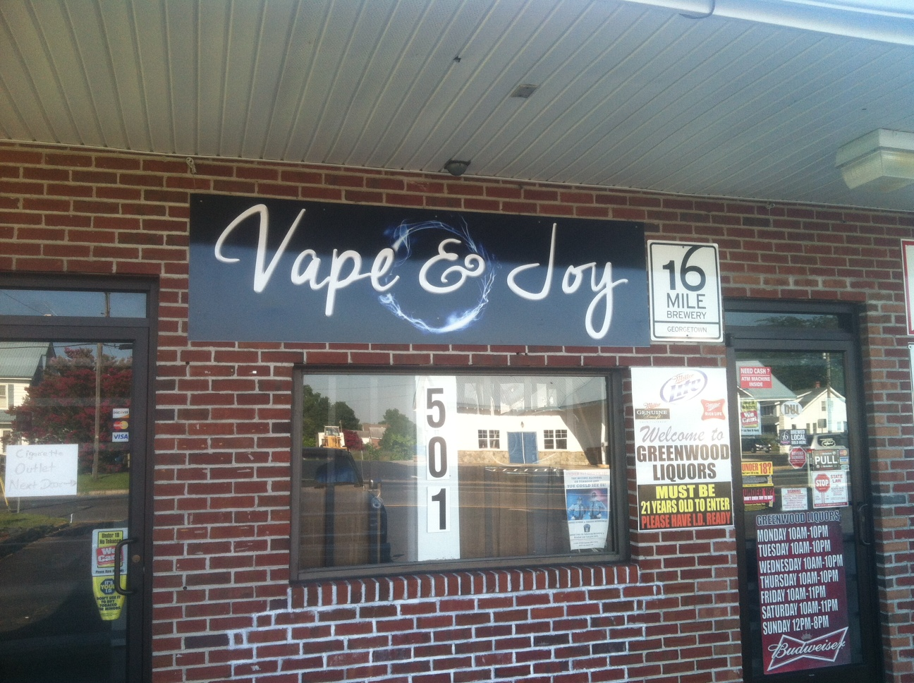 Vape and Joy