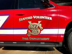 Seaford fire 2