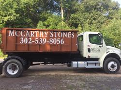 McCarthy Stones