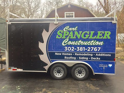 New look for Spangler Construction
