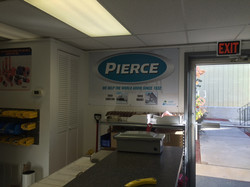Pierce Banner