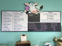 Vanderwende's Farm Fresh Ice Cream