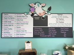 Vanderwende's Farm Fresh Ice Cream