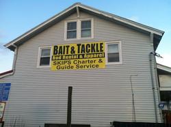 OC Bait & Tackle