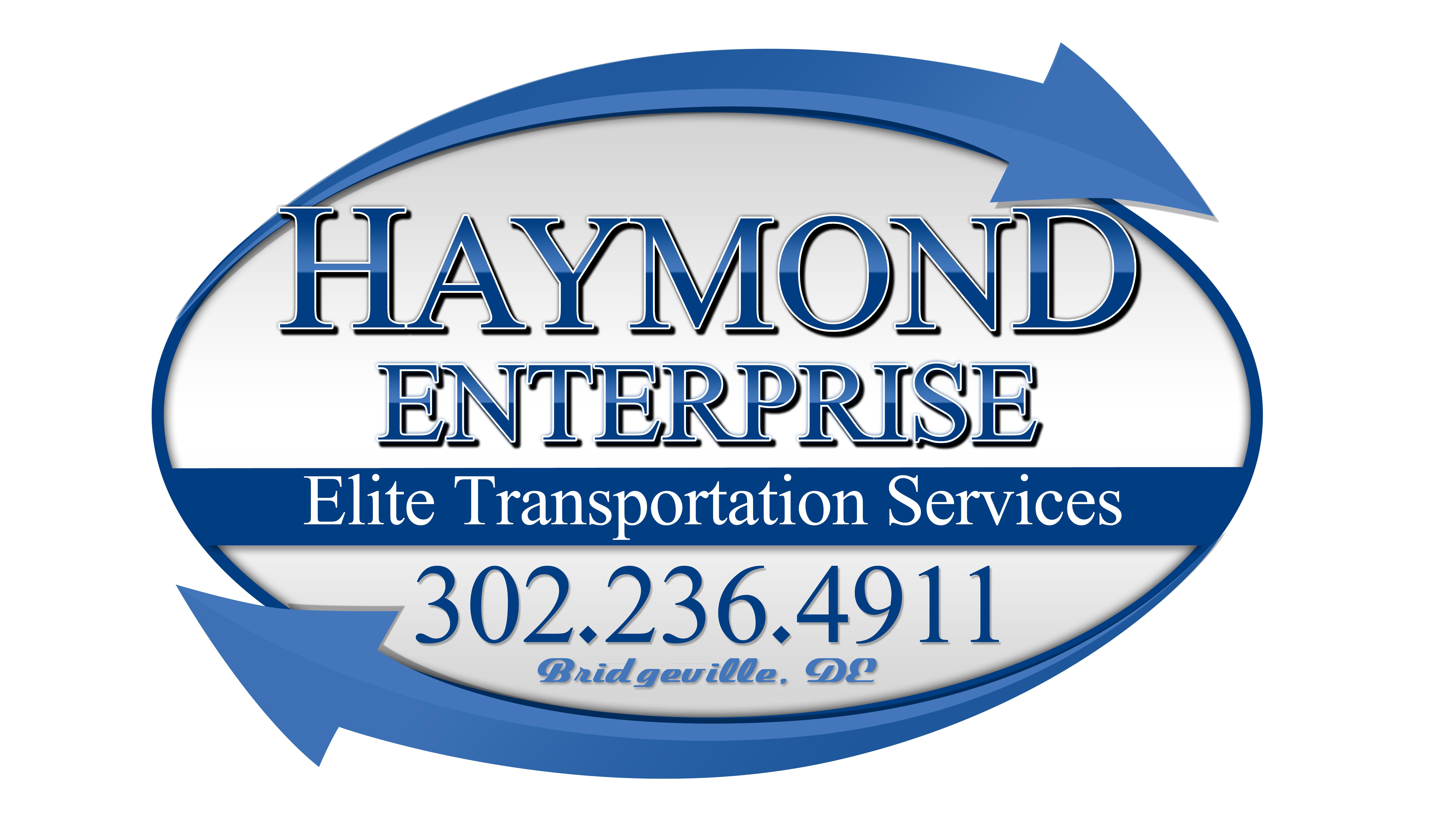 Haymond logo