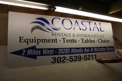 Coastal Rentals