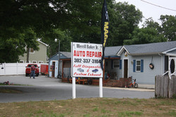 Merrill Baker Jr. Auto Repair