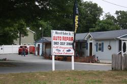 Merrill Baker Jr. Auto Repair