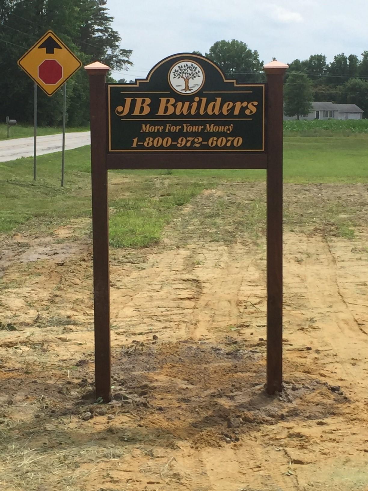 JB Builders