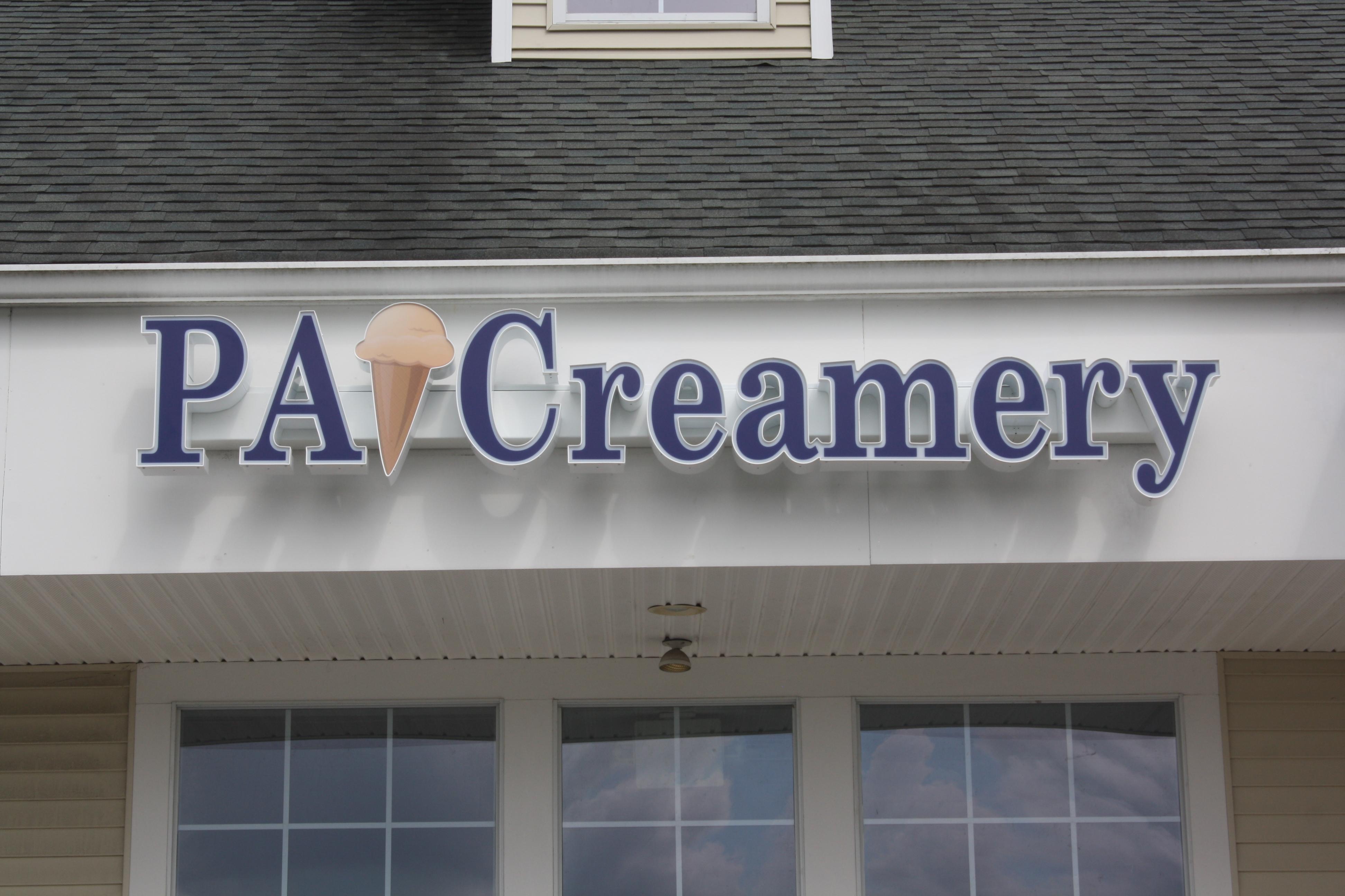 PA Creamery