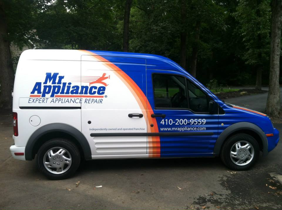 Mr Appliance Wrap