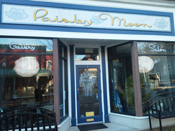 Paisley Moon Salon