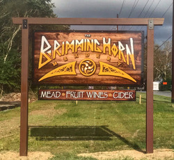 Brimming Horn Meadery