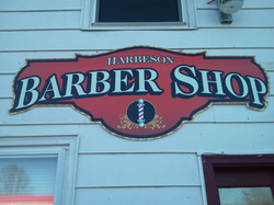 Harbeson Barber